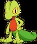 Treecko XY2