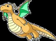 Dragonite OS2