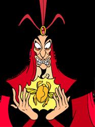 Jafar Scarab