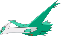 381 Latios AG4 Shiny