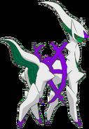 Arceus Draco5
