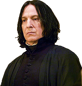 Severus Snape 1