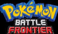 Battle Frontier Logo