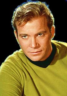 Kirk TOS 1