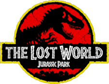 The Lost World Jurassic Park Title