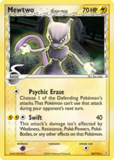 150 Mewtwo HP24