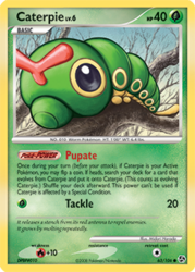 010 Caterpie GE63
