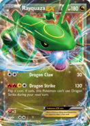 Rayquaza-EX RS60