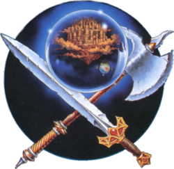 FFI NES Logo