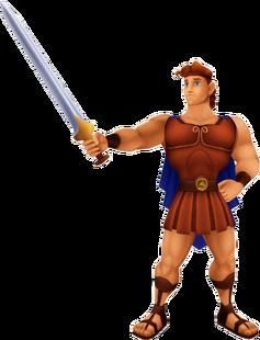 Hercules KH