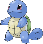 007 Squirtle Shiny