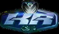 Knight Rider 2008-09 Logo
