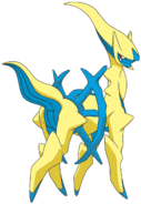 Arceus Icicle5 Shiny
