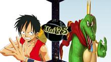 Luffy vs King K Rool
