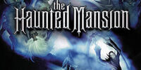 The Haunted Mansion (Videogame)