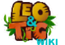 Лео и Тиг вики