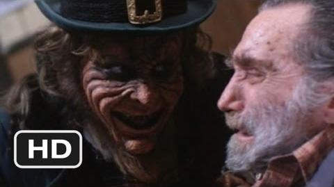 Leprechaun 2 (9 11) Movie CLIP - Three Wishes (1994) HD