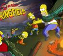 Événement Simpson Horror Show XXVI