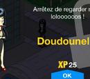 Doudounella