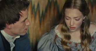 Nędznicy Les Miserables 2012 729 000111