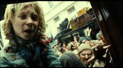 Look Down (Beggars) Les Miserables FULL SCENE