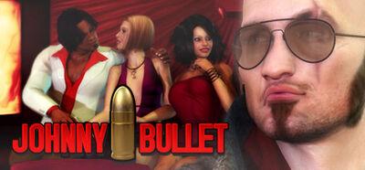 Johnny Bullet