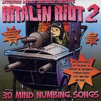 Ritalin Riot 2