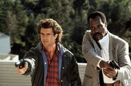 Riggs and Murtaugh 3