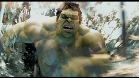 Marvel Avengers Assemble (2012) Watch the Official trailer HD