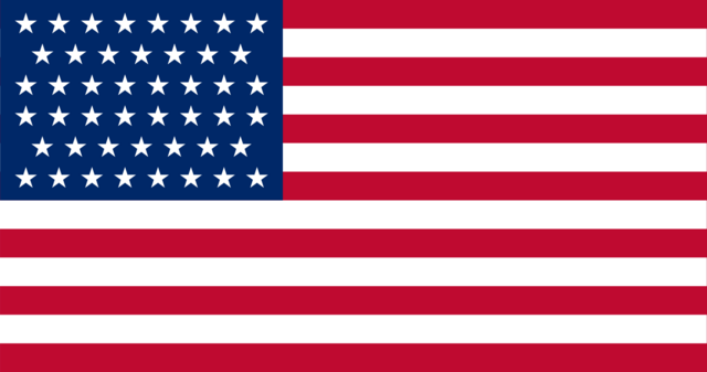 File:Flag of the United States in 1910.png