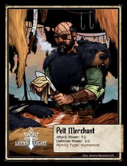 Pelt Merchant