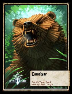 Cinnabear