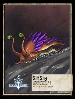 Silt Slug