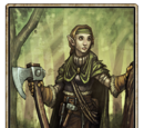 Forester of Eserton