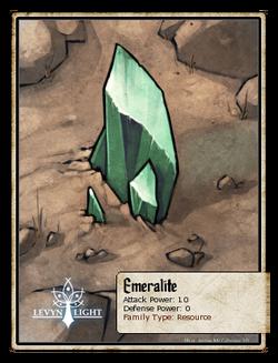 Emeralite