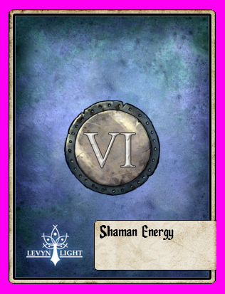 Shaman Energy