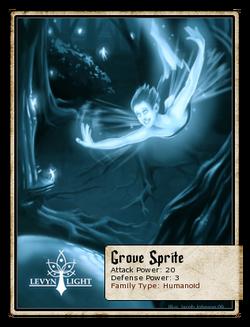 Grove Sprite