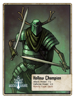Hollow Champion