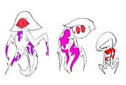Dysnorhxes