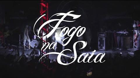 Lexa Fogo na Saia (Ao Vivo)