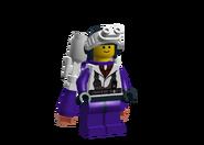 H-Pack Pilot