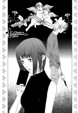 Liar Game - Chapter 2