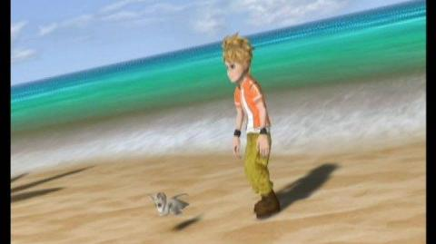 Lost in Blue Shipwrecked! (Wii) trailer