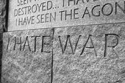 I hate War