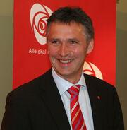 Jens Stoltenberg 2007 04 18