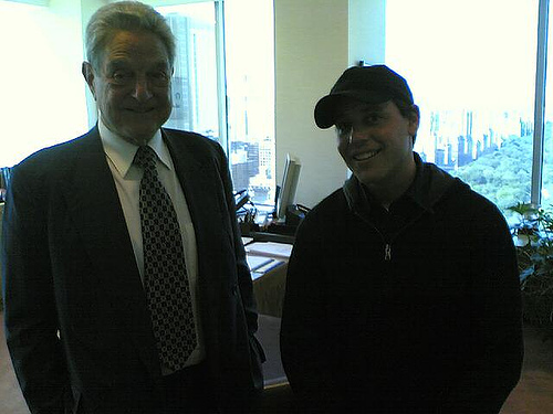 File:George soros & andrew baron.jpg