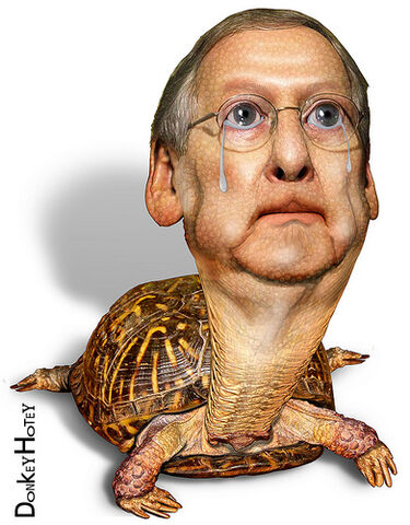 File:The Kentucky Crying Turtle, Mitch McConnell.jpg