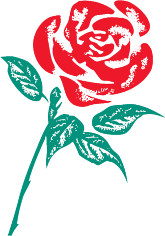 File:Labour-rose logo.png