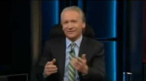 Bill Maher - Bitchslapping Republicans