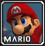 File:SSBMIconMario.png
